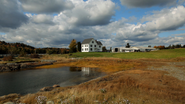"Maine Farmland Trust Launches ""Forever Farms"" Program!"