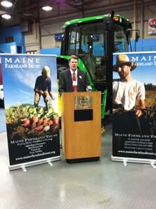 Maine Farmland Trust Reaches 30,000 Acre Milestone