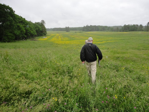 'Tom's Of Maine' Founder Gives Farmland, Name Recognition To Conservation Campaign