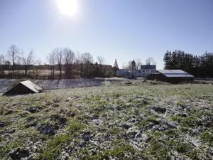 Saco Farm Provides A Trip Back In Time