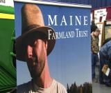 Maine Farmland Trust Has Protected 30,000 Acres And Counting