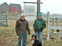 Come Spring Farm In Union Permanently Conserved