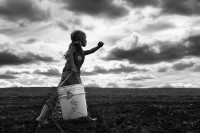 Maine Farmland Trust Gallery Exhibits Photographic Saga About Family Farming