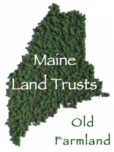 Trust Works To Conserve Old Farmland For New Tenants