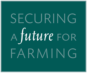 Securing a Future for Maine Farming