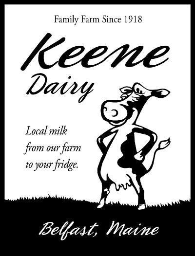 Keene Dairy Has Much To Tell