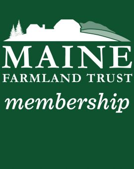 Maine Farmland Trust Membership