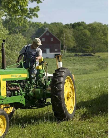 Action Alert: Stop Federal Rules That Will Hurt Maine's Farmers