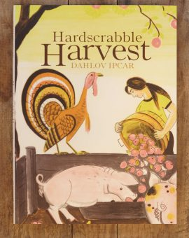 Hardscrabble Harvest by Dahlov Ipcar