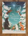 My Wonderful Christmas Tree Book by Dahlov Ipcar