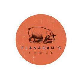 Flanagan's Table