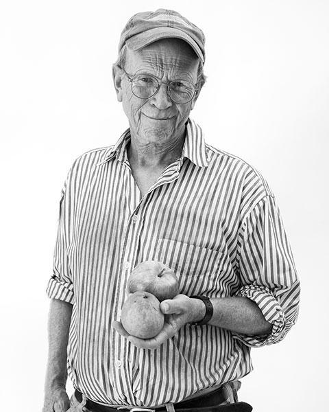 John Bunker