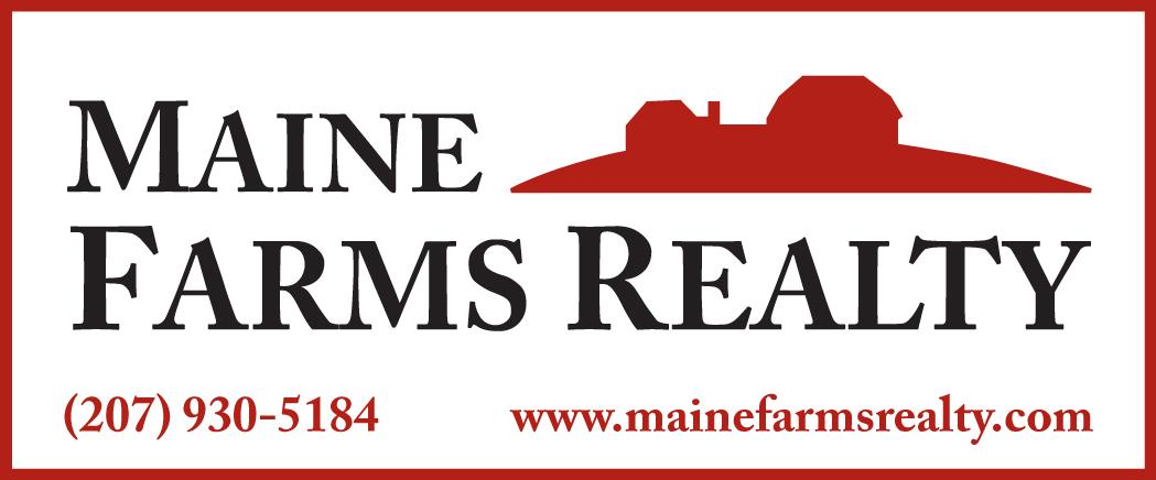 Maine Farms Realty