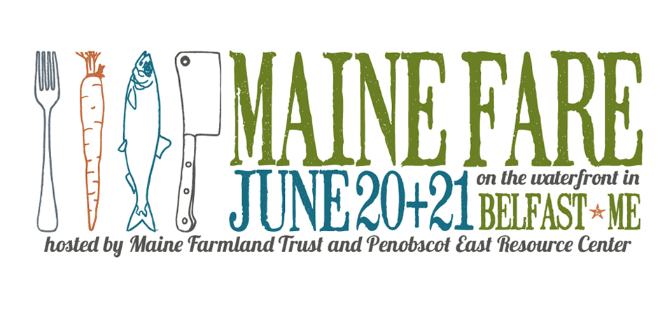 MPBN Is A Media Sponsor For Maine Fare 2014 June 20-21