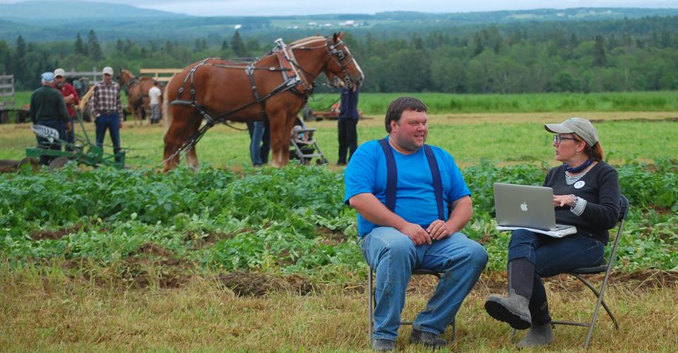 Maple Meadow Farm Festival June 28-29