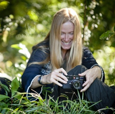 Meet: Bridget Besaw, Filmmaker And Recorder Of Maine Stories