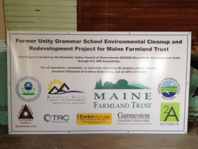 Feds Give $1.2M To Boost Maine Food Production