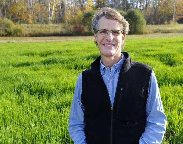 Meet: Kurt Shisler Of The Mainstreaming Project To Get Institutions To Buy Local Food