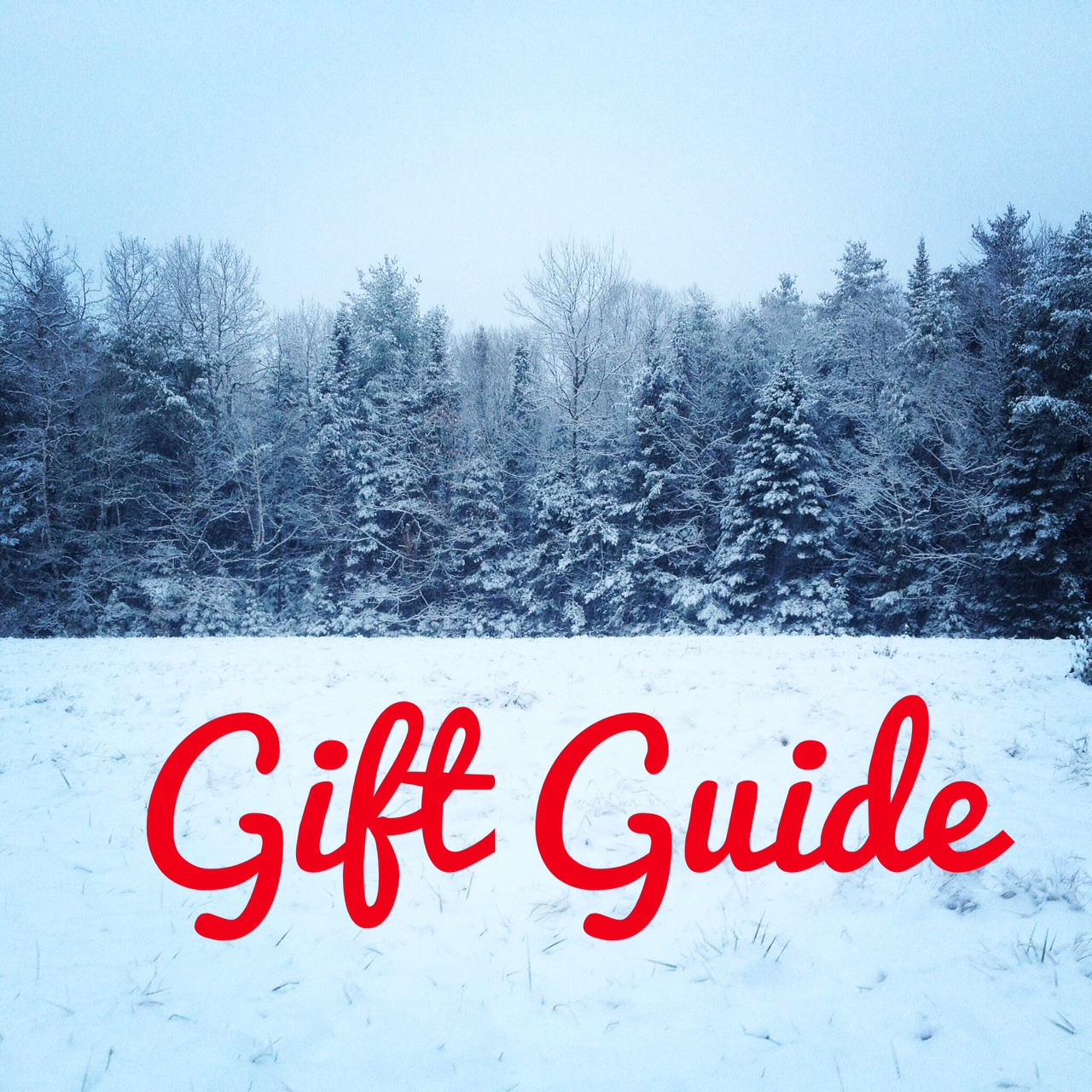 Love Maine Farms: MFT's Gift Guide