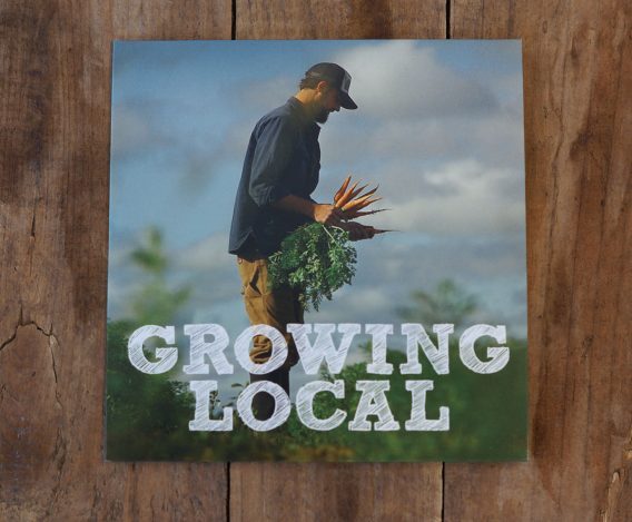 Growing Local DVD