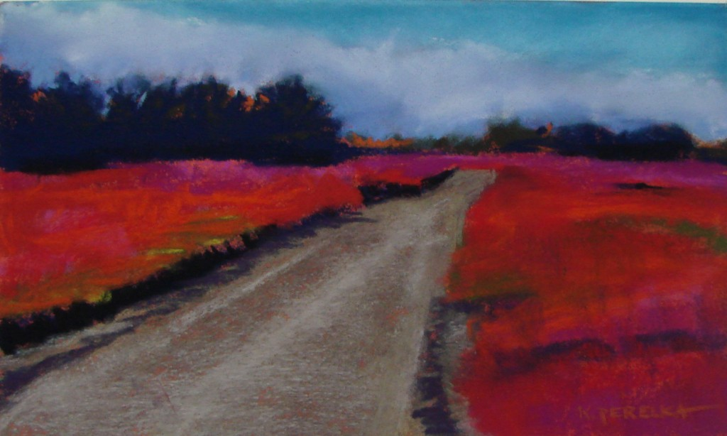 In The MFT Gallery: 25 Artists, 100 Small Works