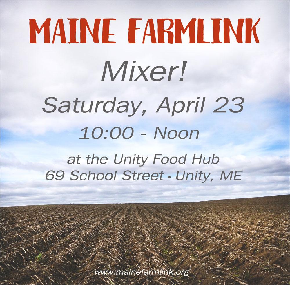 FarmLink Mixer