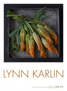 Lynn Karlin Poster