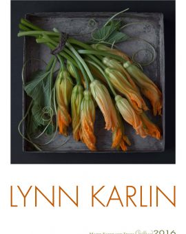 2016 Gallery Poster Featuring Lynn Karlin