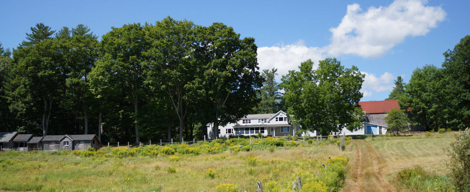 Maine Farmland Trust Announces Joseph A. Fiore Art Center A New Artist Residency Program In Jefferson, ME