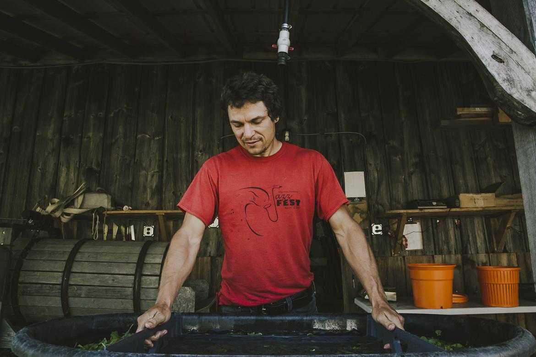 Meet Your Farmer: Frith Farm