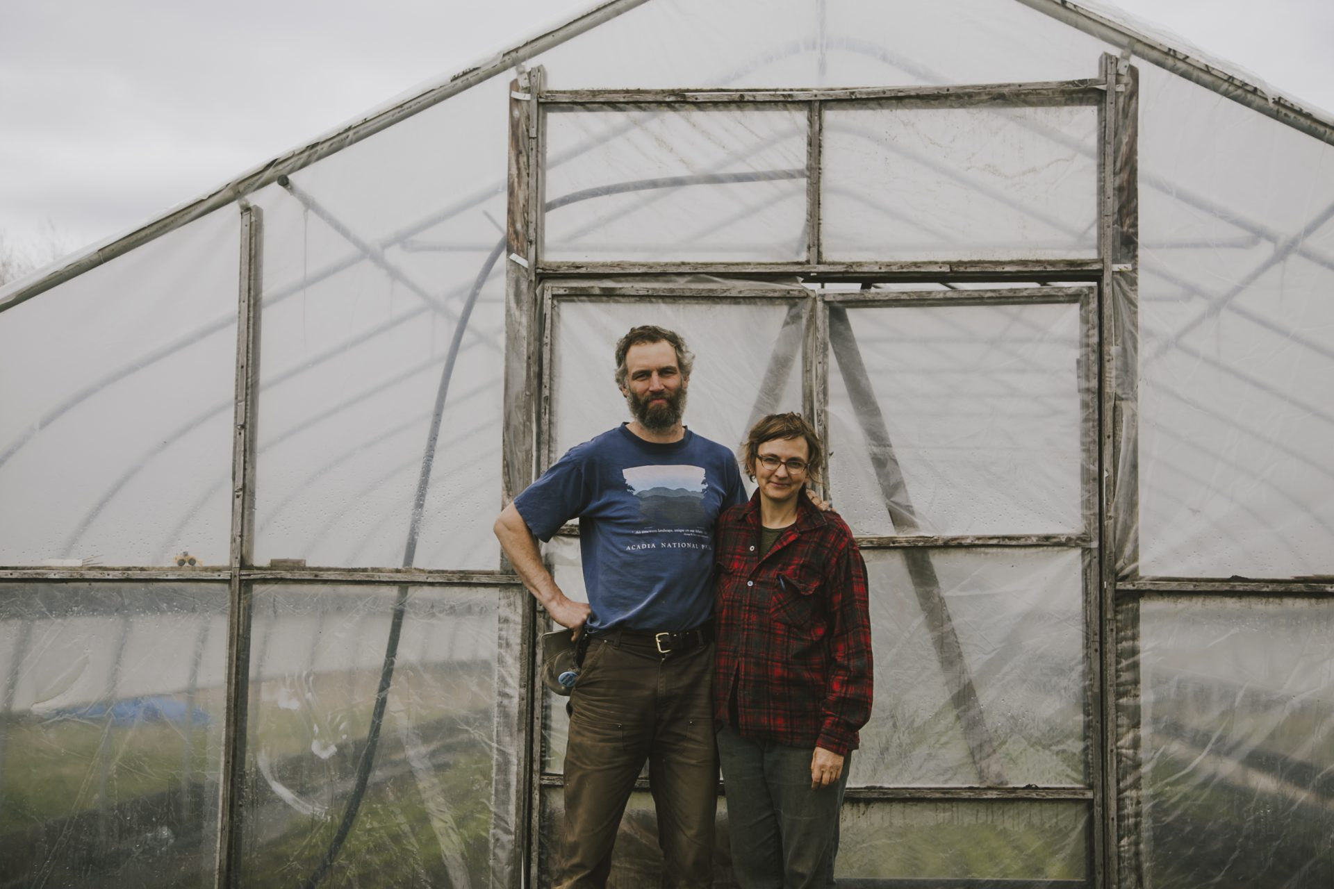 Meet Your Farmers: Villageside Farm