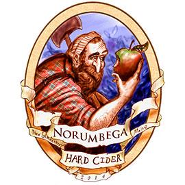Norumbega Hard Cider