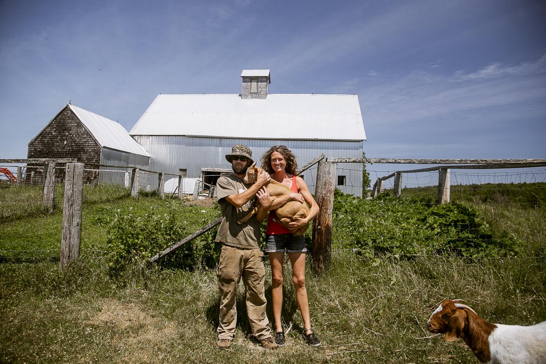 Meet Your Farmers: High Hopes Farm