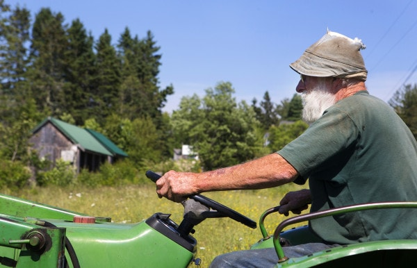 How 2 Maine Farmers Are Ensuring Their Farm Will Live On