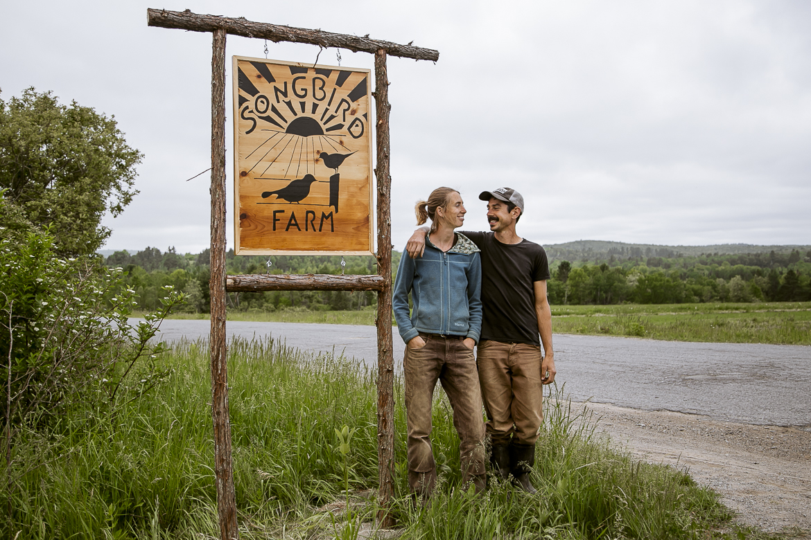 Meet Your Farmers: Songbird Farm