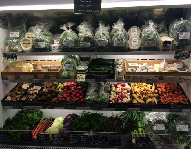 Harvest Bucks Lower Barriers For Fresh Produce