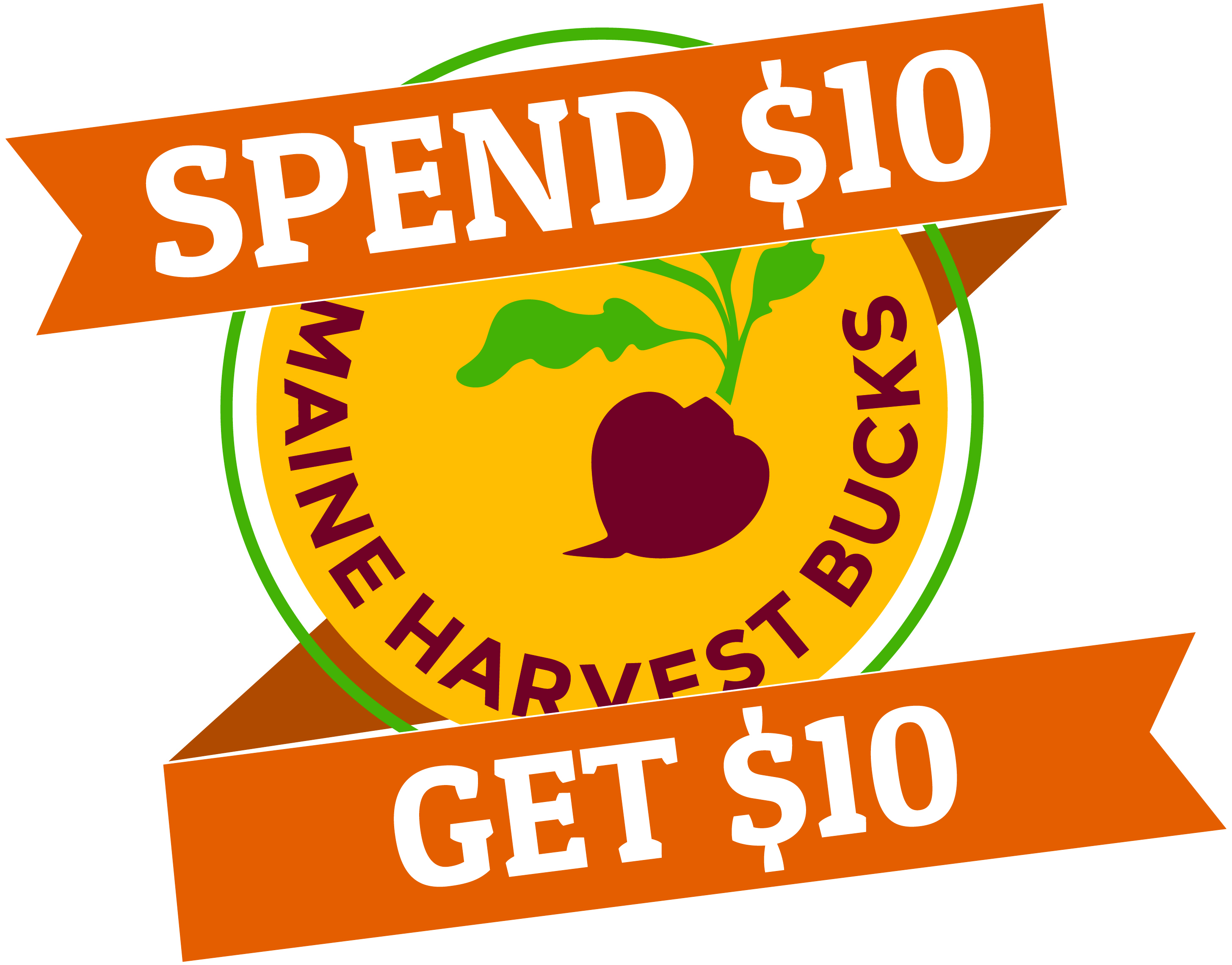 Store-Up September Doubles Maine Harvest Bucks For One Month