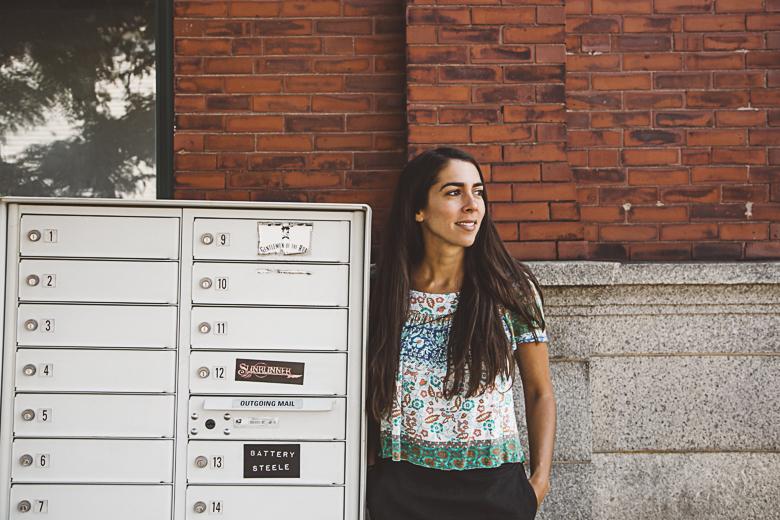 Staff Spotlight: Abby Farnham