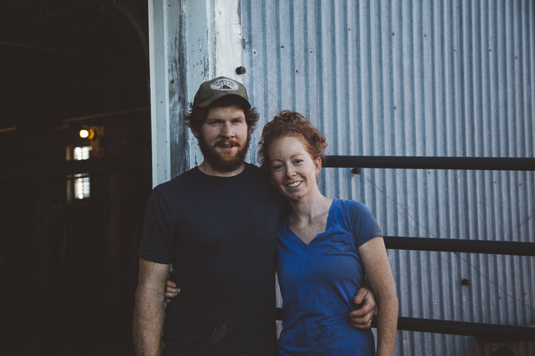 Young Dairy Farmers: Bo Lait