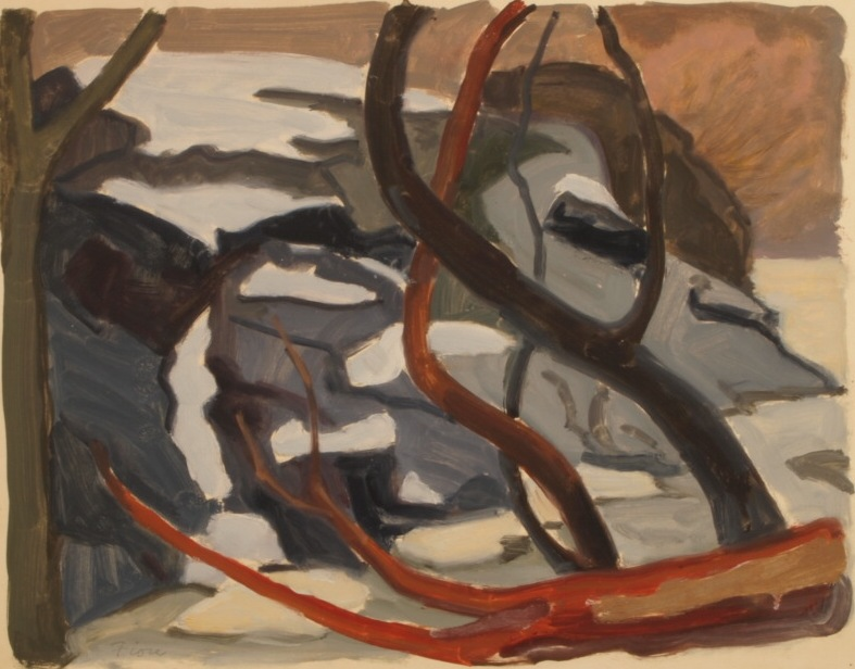 The Joseph A. Fiore Painting Prize Application Is Now Open