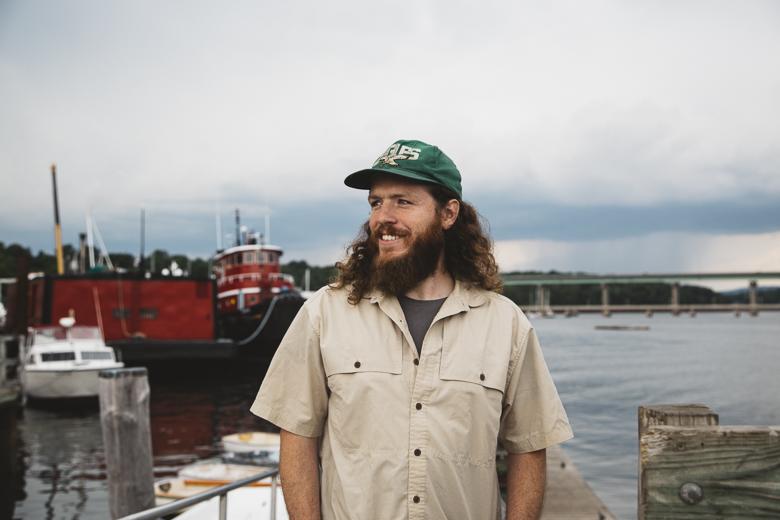 Staff Spotlight: Brett Sykes