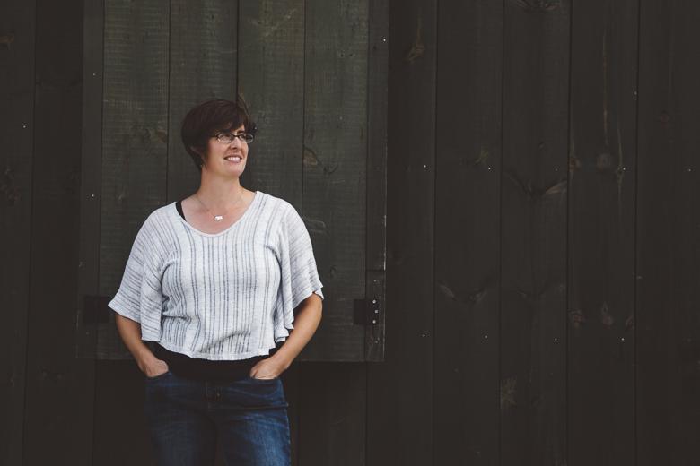 Staff Spotlight: Erica Buswell