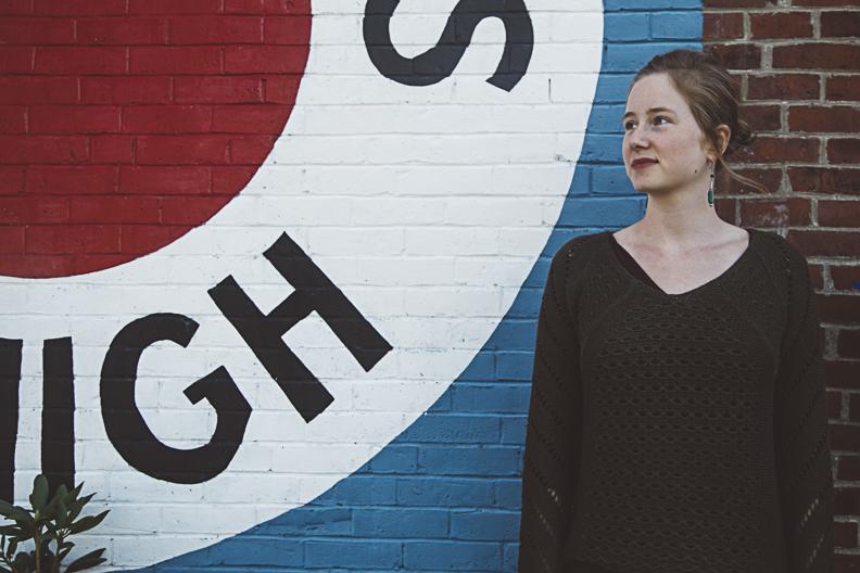 Staff Spotlight: Shannon Grimes