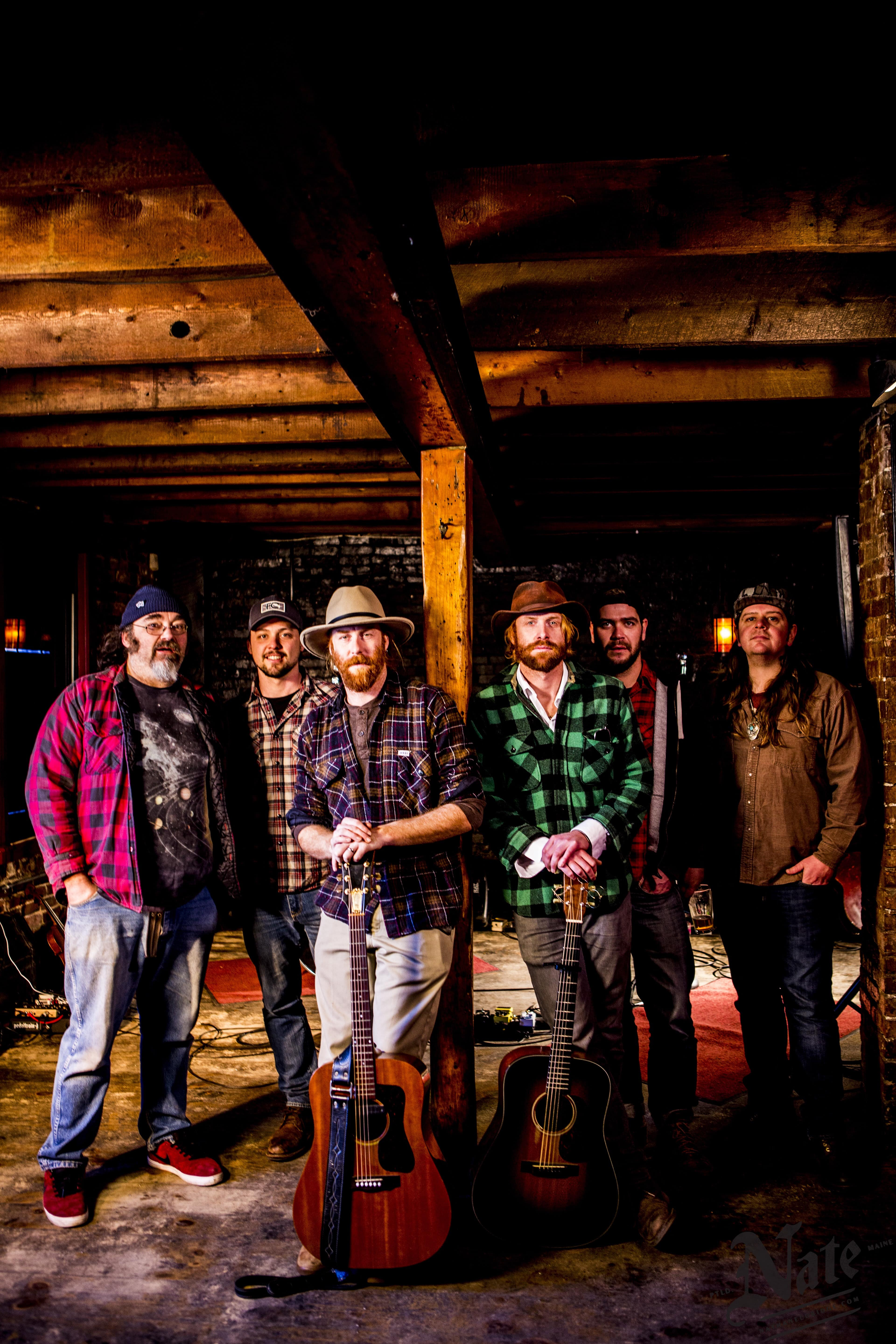 "2nd Annual Agrarian Acts Concert Brings The Mallett Brothers Band To A Farm ""up North"""