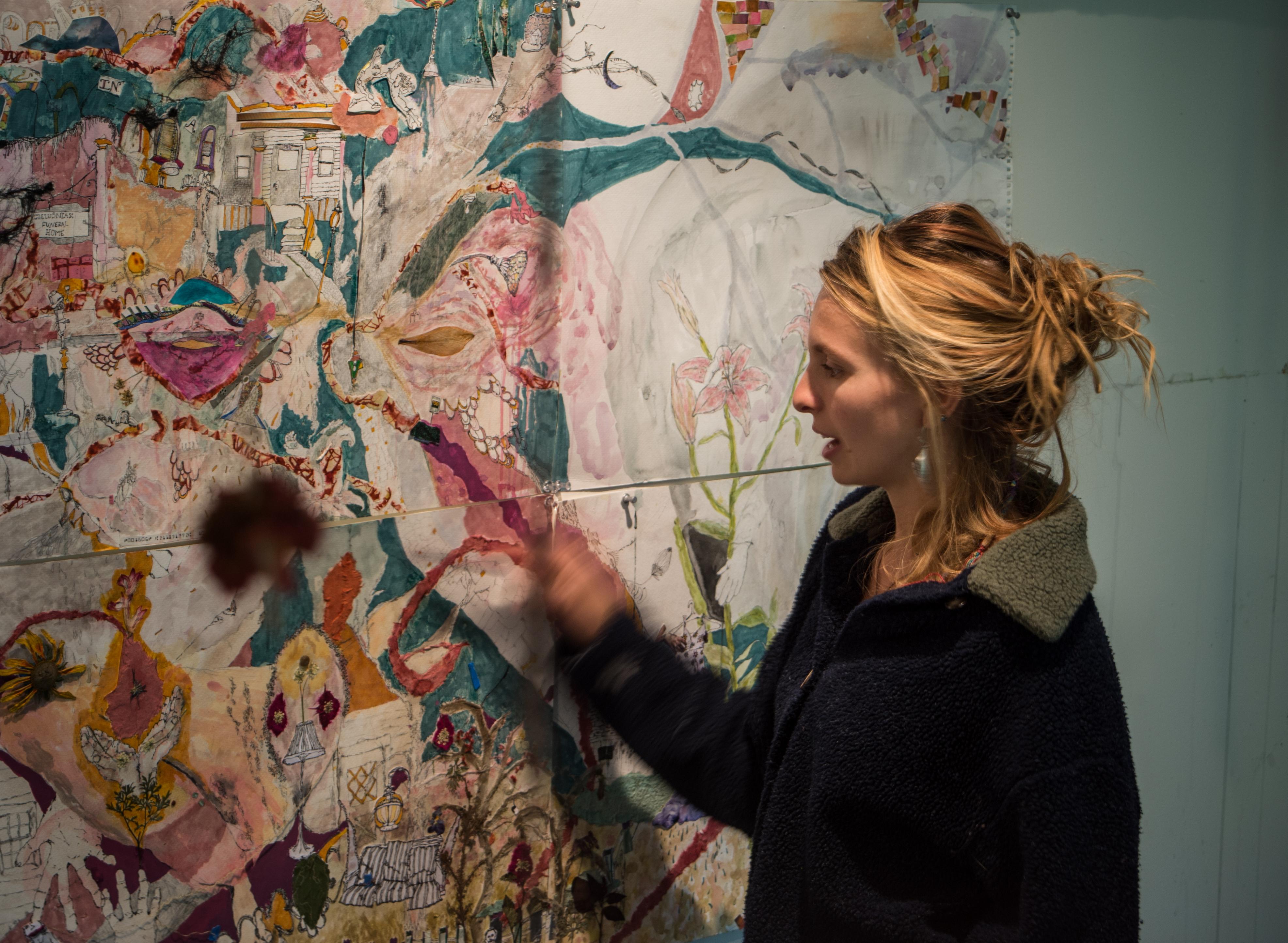 An Interview With Artist Jess Klier