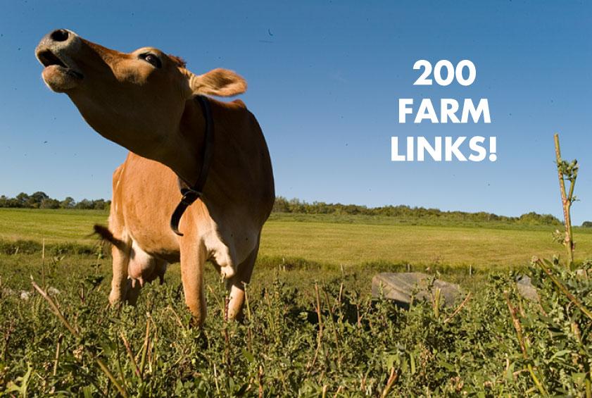 MFT Hits 200 FarmLinks!