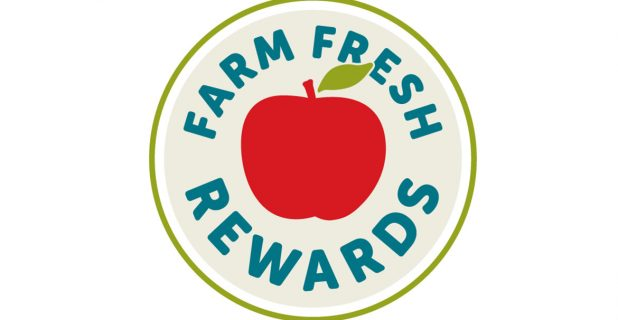 Farm Fresh Rewards Is Looking For New Outlets!