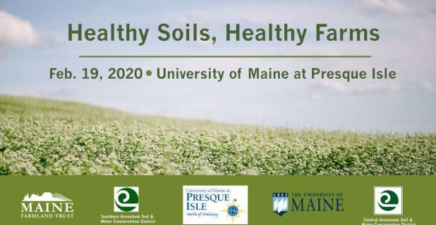 Video: Healthy Soils, Healthy Farms