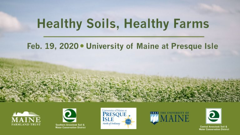 Video: Healthy Soils, Healthy Farms