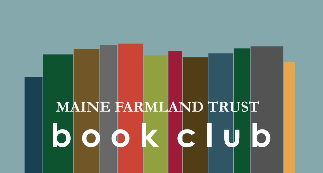 Introducing The MFT Book Club!